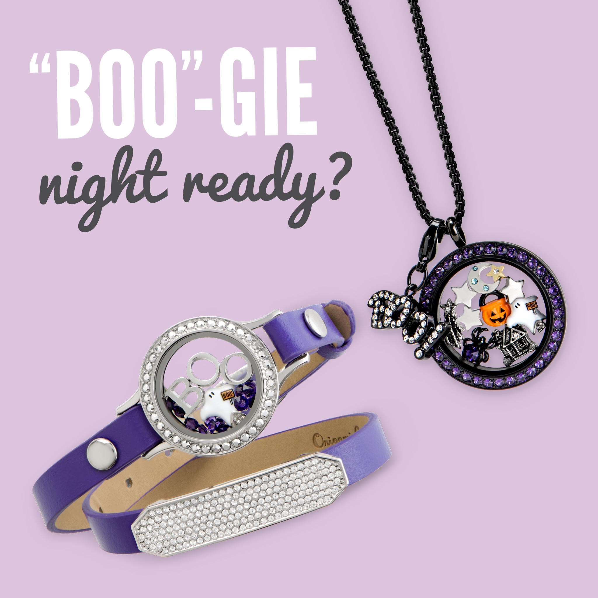 Origami owl halloween 2016 locket loaded with charm origami owl halloween 5 jeuxipadfo Gallery