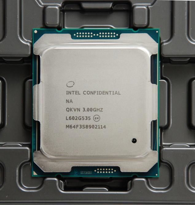 Mais novidades sobre os novos processadores Intel Kaby lake