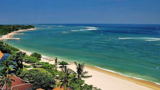 峇里島旅遊度假攻略 - 庫塔海灘 Kuta
