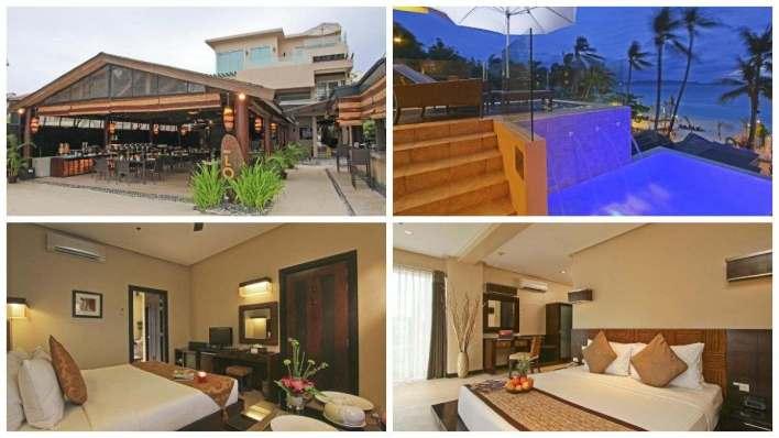 2020長灘島住宿推薦 - Two Seasons Boracay Resort 長灘島兩季度假村