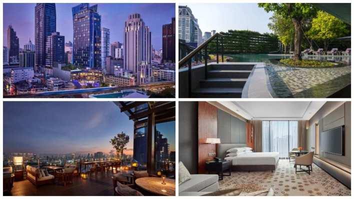 2020曼谷住宿推薦 - Hyatt Regency Bangkok Sukhumvit 曼谷素坤逸凱悅飯店