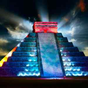 Lockology Escape Rooms Mayan Temple of Knowledge