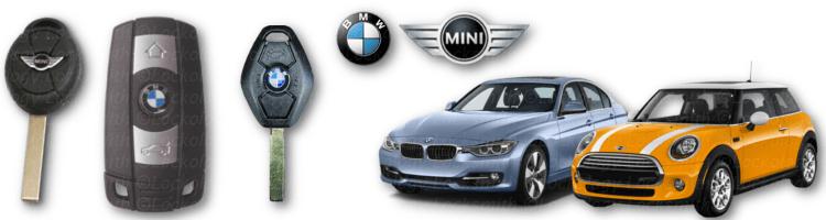 BMW | Car Locksmith Oakland | BMW Key Replacement
