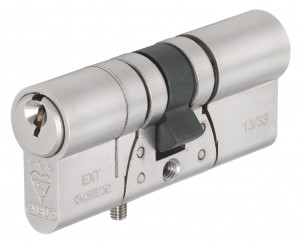 Locksmith lock
