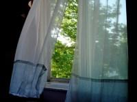 Home Security Window