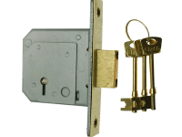 British Standard Locks 5 Lever deadlocks - Southampton