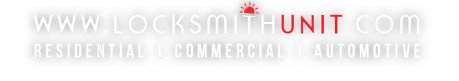 Locksmith Wekiva Springs | Locksmith Unit