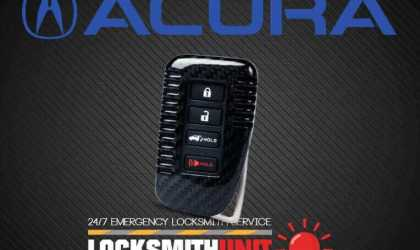 Acura-Car-Key-Replacement