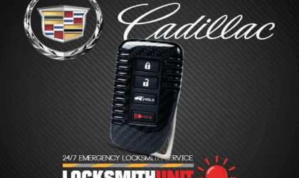 Cadillac-Car-Key-Replacement