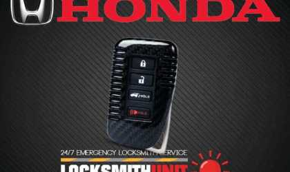 Honda-Car-Key-Replacement