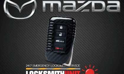 Mazda-Car-Key-Replacement
