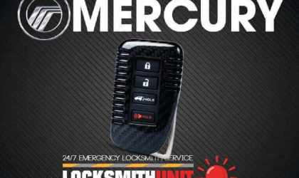 Mercury-Car-Key-Replacement