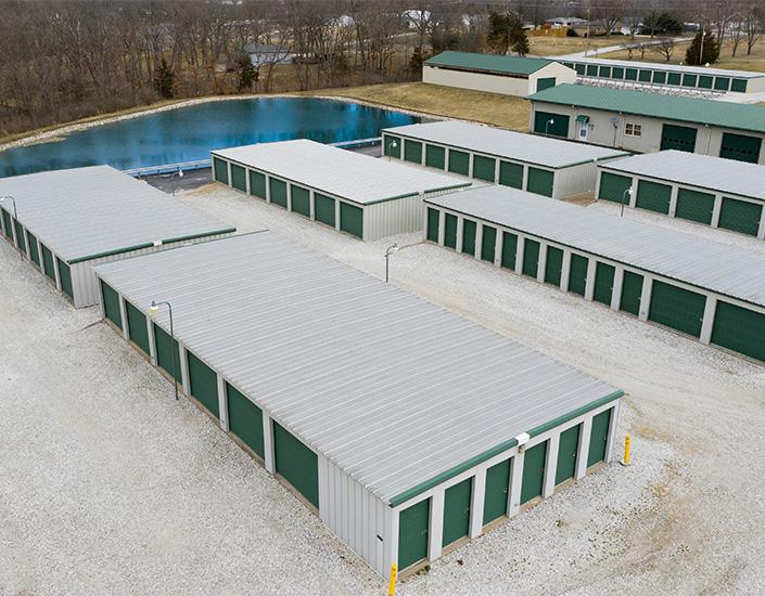 Storage Units In Quincy Il Lock Up Storage Center