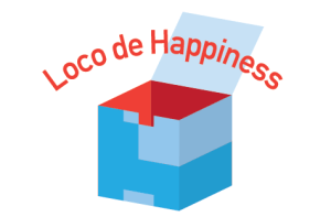 loco-de happiness