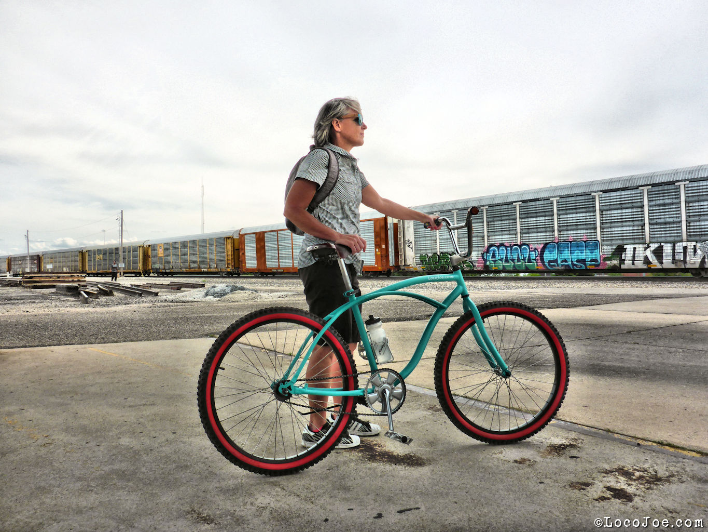 huffy   LocoJoe Bikes