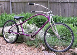Stretched Cruiser