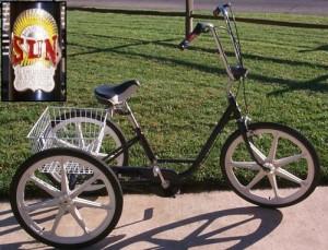 Sun Trike