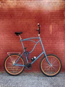 Tall Bike 2