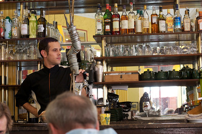 Le Comptoir Bar