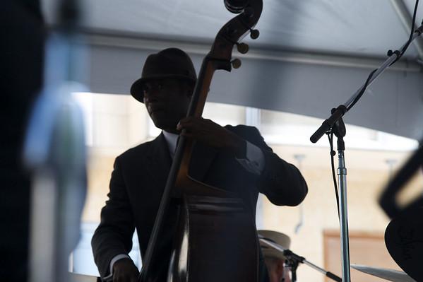Fillmore Jazz Festival 2009