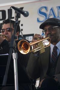 Lavay Smith's Band