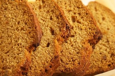 Spice cake/bread