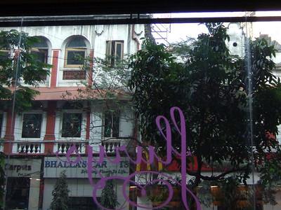 Flurys, Calcutta