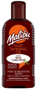 Fast Tanning Oil available on LocoSoco
