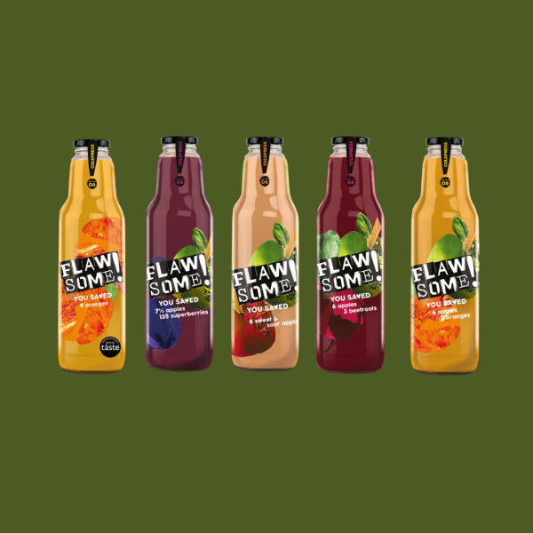 Flawsome - 5 cases for 4 Available on LocoSoco available on LocoSoco