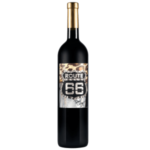 Route 66 - Pinot Nero - Officially Licensed ROUTE 66 Pinot Nero vinified in White Doc Op Tony Moore's Signature Collection Available on LocoSoco