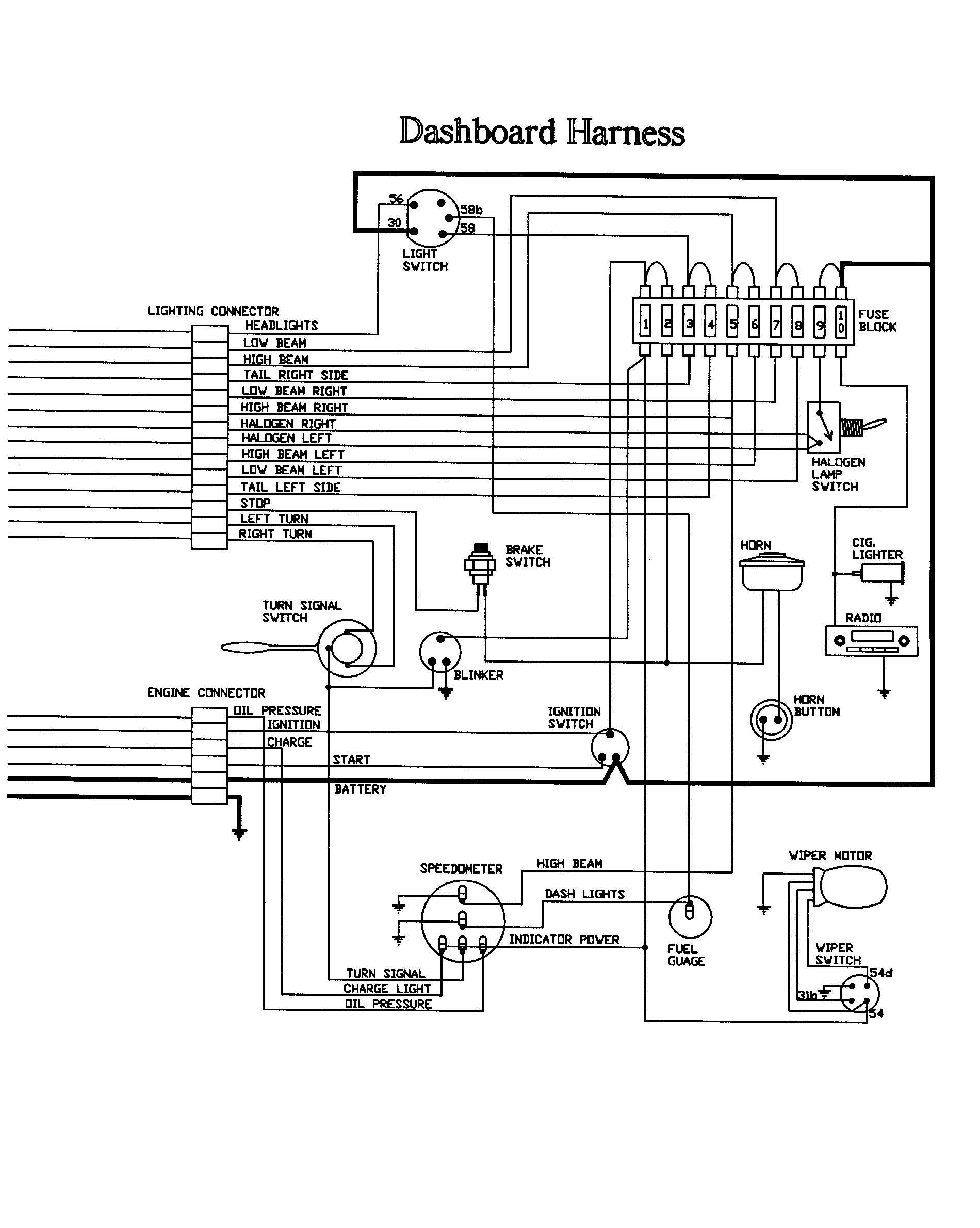 180sx Wiring Diagram