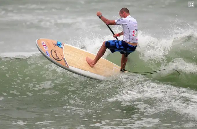 Loco Stand up Paddle Boarding Academy