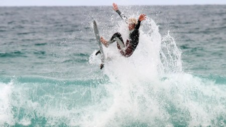The Search 2016 – SUP Surf Kite & Windsurf Riders Wanted