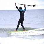 Top 5 SUP Nose Riding Tips