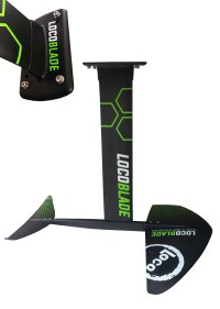 2018 Loco Blade Carbon HydroFoil For SUPs & Surfboards
