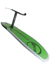 2018 Loco Carbon Aztec & Carbon Blade HydroFoil Package