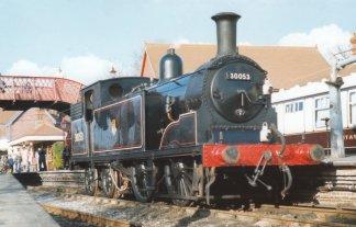 1994 - Sheffield Park - 30053