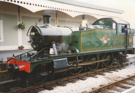 1995 - Churston - 4588