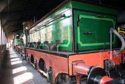 2011 - Bluebell Railway - Sheffield Park - ex-SER SECR O1 class - 65