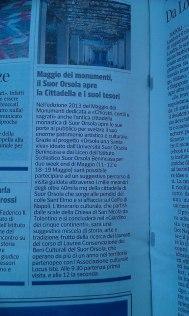 Corriere del Mezzogiorno, 10/05/2013