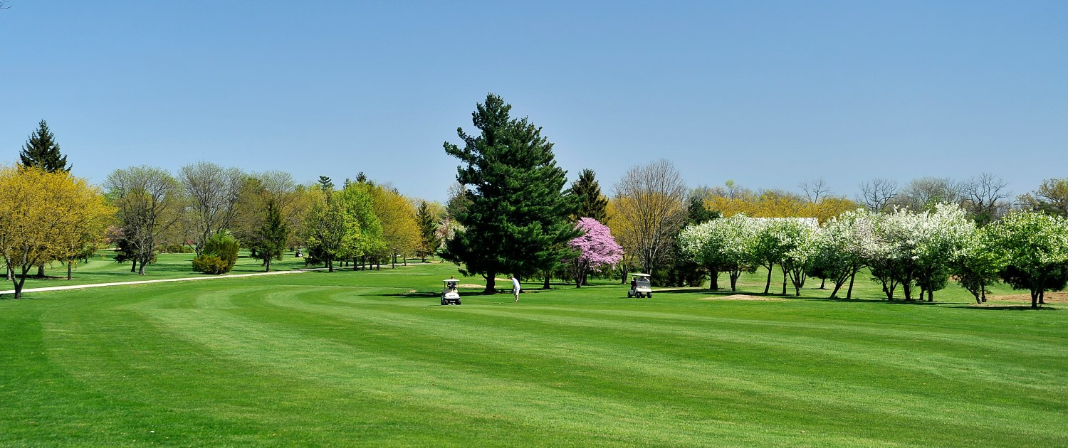 Locust Hills Golf Club | Springfield Golf Courses | Springfield OH Public  Golf