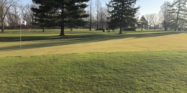 course in Dayton, OH open