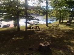 Locust Lake
