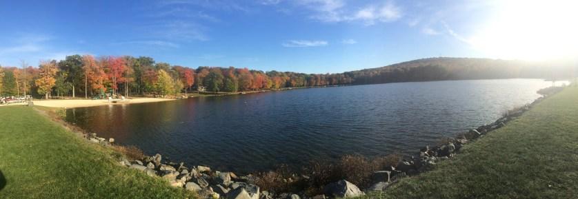 Locust Lake - ChristenConnoly