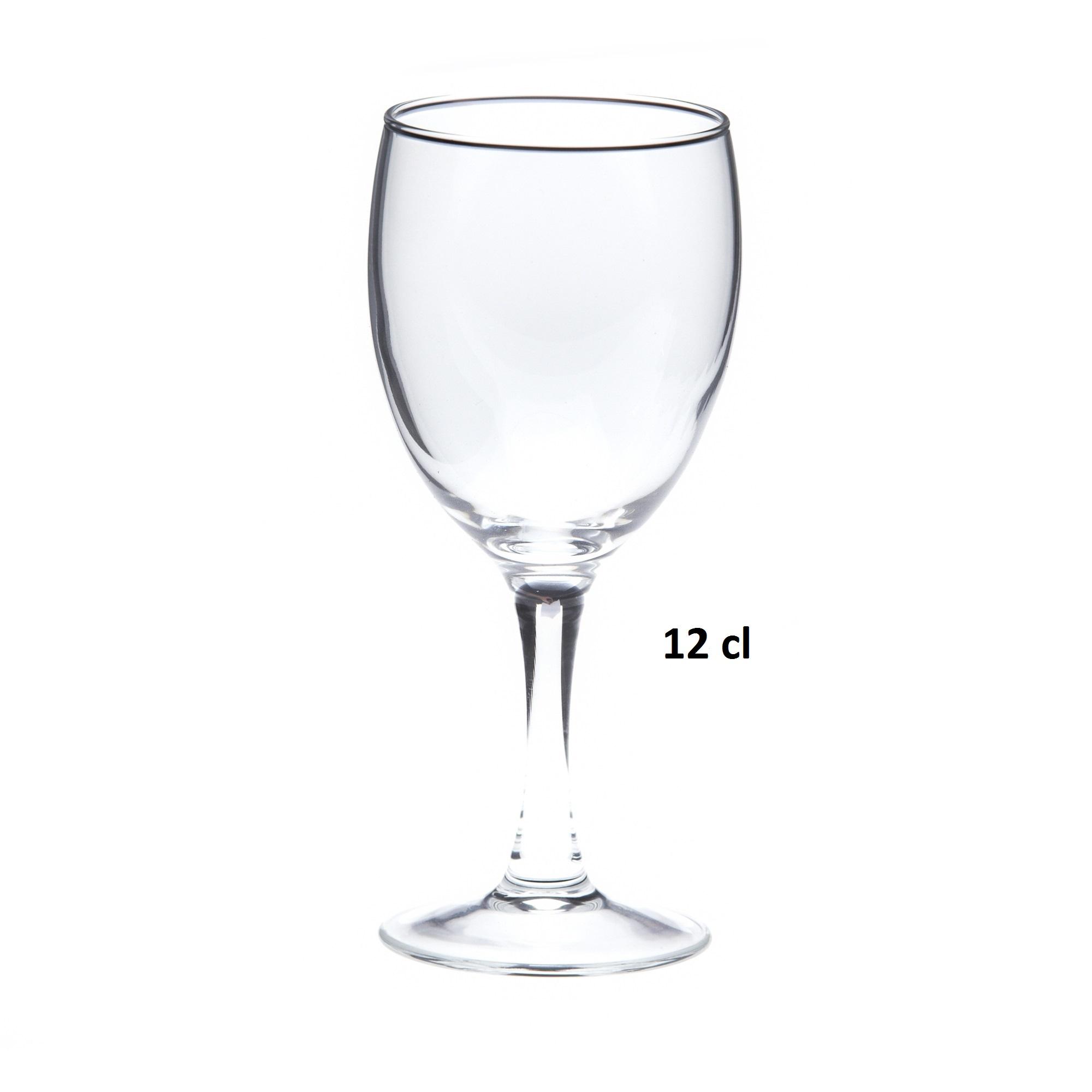 verre a vin blanc elegance 12 cl