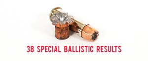 Best 38 special ammo for self-defense