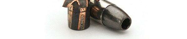 9mm ammunition Ballistic Test Results