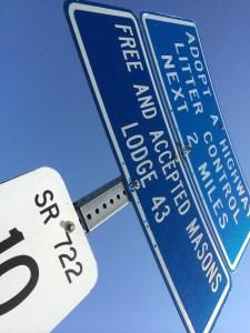 Adopt a highway1