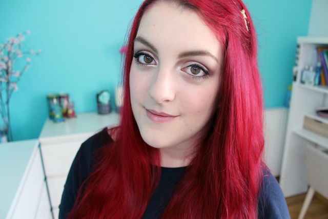 Get Ready with me (maquillage automnal avec KIKO)