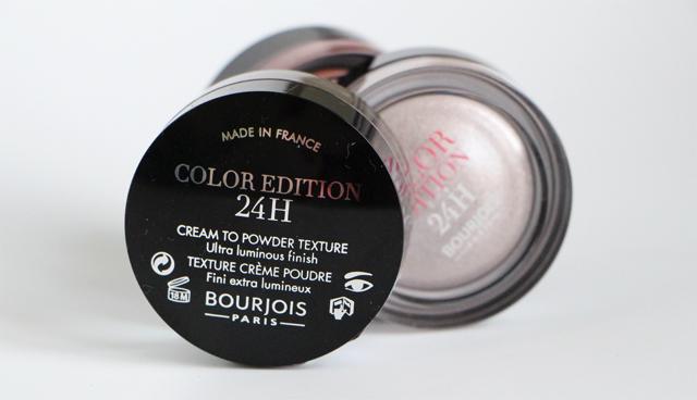 bourjois 9 color edition